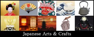 Japanese Arts And Crafts
